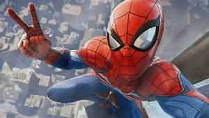 Spider Man Road To E3 2018 IGN