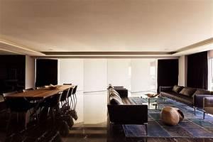 Indirekte Deckenbeleuchtung Wohnzimmer : deko ideen indirekte deckenbeleuchtung und einbauspots ~ Michelbontemps.com Haus und Dekorationen
