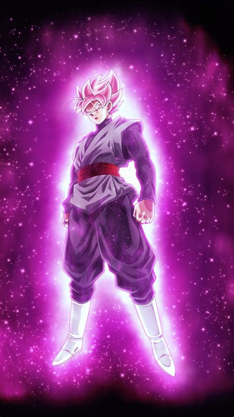 black goku ultra instinct dragon ball super