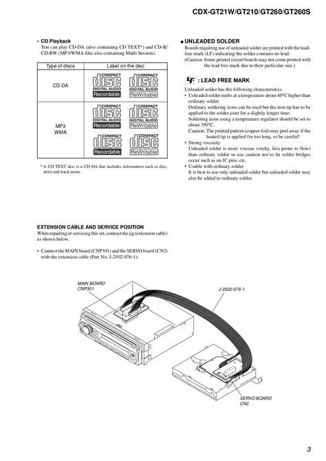sony cdx m800 wiring diagram sony radio cdx gt565up wiring