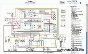 Suzuki Wiring Diagram Suzuki Swift 1998 Alternator Wiring