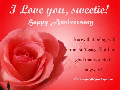 anniversary messages  boyfriend greetingscom