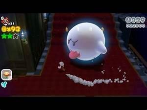 Super Mario Bros. Deluxe: All You vs. Boo Levels | FunnyCat.TV