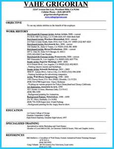Painter Resume Objective by Painter Resume Objective