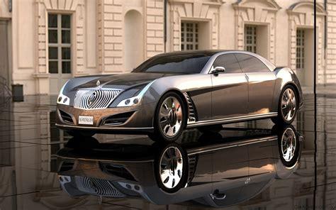 Luxurius Car : Dimora Natalia Sls 2 Sport Luxury Sedan