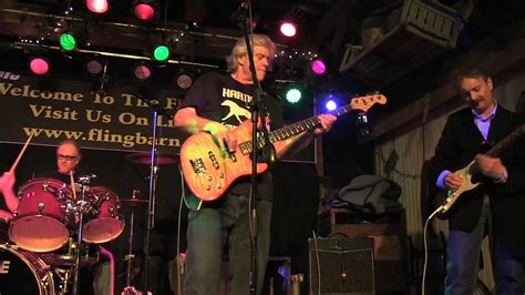 The Seventh Son Band @ Dudley's - YouTube