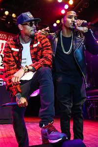 Trey Songz Talks 'Between the Sheets Tour' with Chris ...