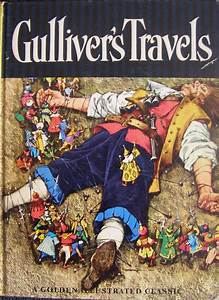 17 Best images about Gulliver's Travels on Pinterest ...