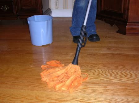 mopping floor wood floor care and maintenance