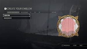 For Honor Check Out These Cool Clever Crude Custom