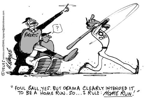 Roberts And Obamacare