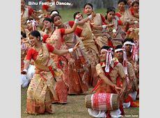 Bihu Festival – Toshali Resorts Blog