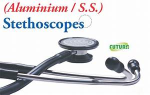 Purchase Stainless Steel Stethoscope Online In India