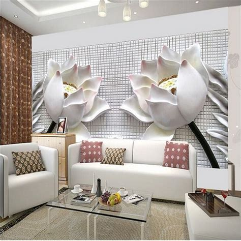 3d Wallpapers For Living Room In by 3d Wallpaper For Living Room 15 Amazingly Realistic Ideas