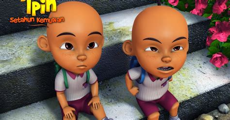Upin And Ipin Anime Wallpapers