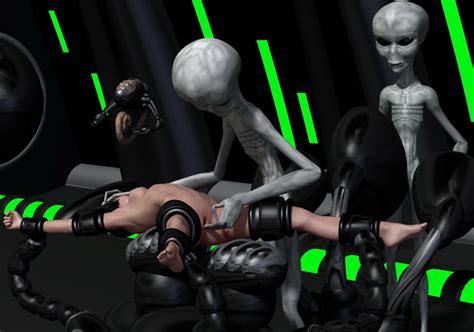girl in alien bondage excellent porn