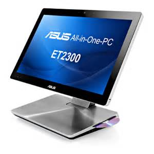Ordinateur De Bureau Asus I3 by Asus All In One Et2300inti 23 Quot Core I3 3220 4 Go