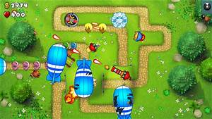 Bloons TD 5 On PS4 Official PlayStationStore US