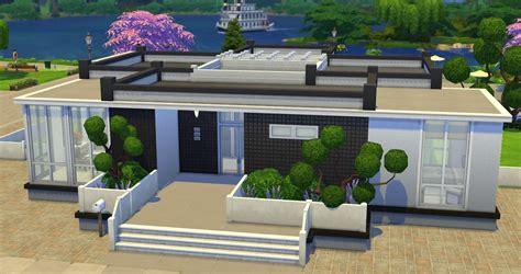 mod the sims c3 design