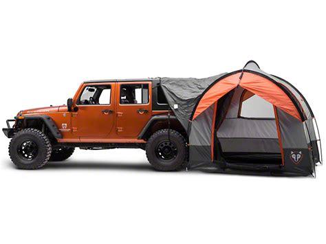 jeep renegade tent rightline gear wrangler suv tent 110907 87 17 wrangler yj