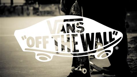 Vans Logo Wallpapers Hd Pixelstalknet