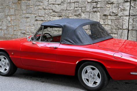 1967 Alfa Romeo by 1967 Alfa Romeo Duetto Motorcar Studio