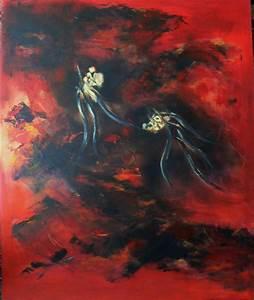 "Barb's Art Frenzy: ""Lost Souls"""