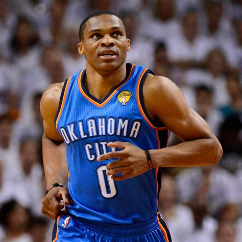 Is Russell Westbrook the Most Unfairly Criticized Star in ...