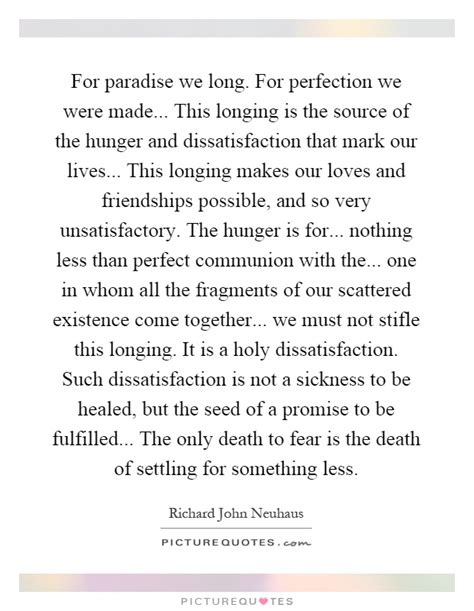 Definition Essay On Perfection by Unsatisfactory Quotes Sayings Unsatisfactory Picture