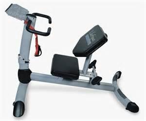 Precor Home Fitness Image