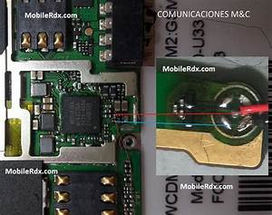 Huawei Ascend Y520 Microphone Problem Solution Mic Jumper