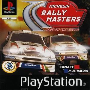 Jeux De Rally Pc : rally masters sur playstation ~ Dode.kayakingforconservation.com Idées de Décoration