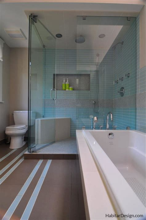 bathroom design  remodeling chicago habitar design