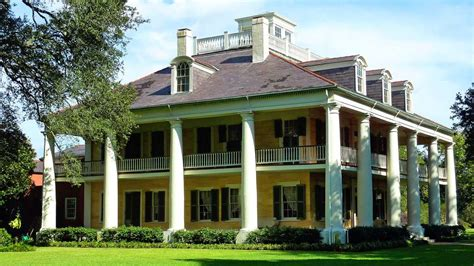 photo la plantation houma en louisiane