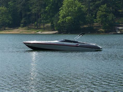 Scarab Boats Colorado by 1988 Wellcraft Scarab 28 Excel Powerboat For Sale In Colorado