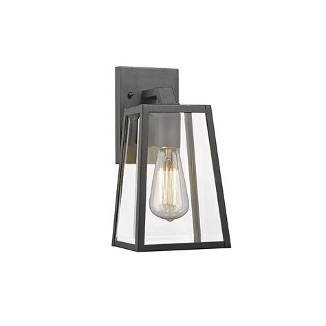 the importance of outdoor wall sconce lighting cool