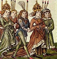 The Perquisite of a Medieval Wedding: Barbara of Cilli's ...