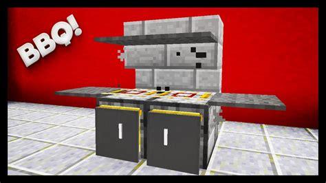 minecraft     bbq youtube