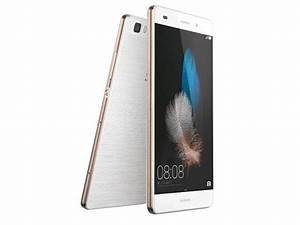 Huawei Ascend P8lite Price In India  Specifications