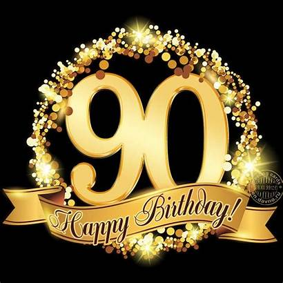 90th Birthday 80th Card Anniversary Happy Cards