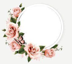 atarat orod images flower frame floral borders