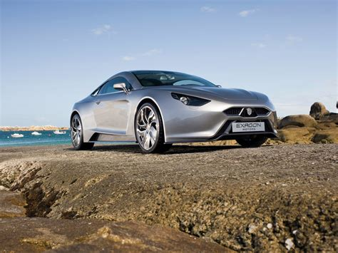 Car in pictures - car photo gallery » Exagon Furtive eGT ...