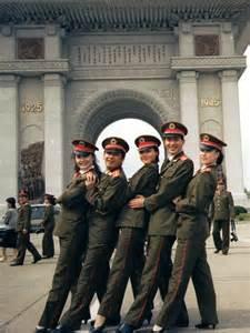 Sum Ting Wong North Korea