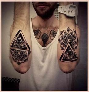 50+ Cool Forearm Tattoos for Men & Women