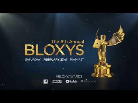 roblox bloxy awards   promo codes  roblox sept