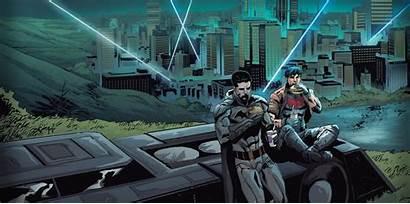 Jason Todd Batman Comics Dc Wallpapers Robin