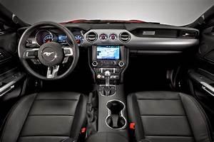 2015 Ford Mustang Interior   Car Wallpaper