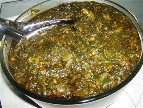 mali cuisine saka saka du mali malian potato leaf sauce a