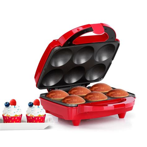 holstein housewares cupcake maker  piece hf