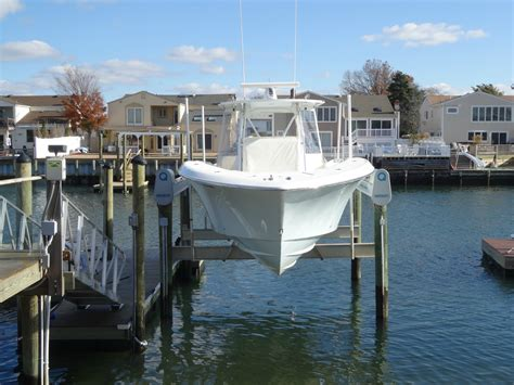 Invincible Boats Construction by 2012 42 Invincible For Sale The Hull Boating And